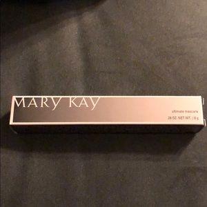 Mary Kay Ultimate Mascara black